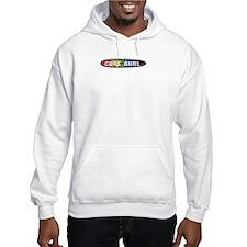 RainbowCurlGurl Hoodie