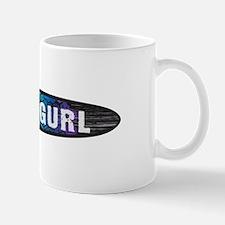 RainbowCurlGurl Mug