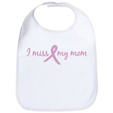 I Miss My Mom (new) Bib