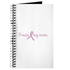 I Miss My Mom (new) Journal