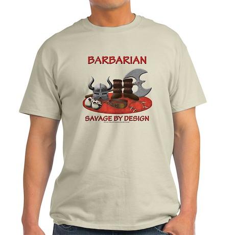 Barbarian Light T-Shirt