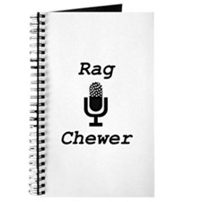 Rag Chewer Journal