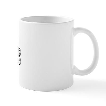 Freestyle Iraq Mug