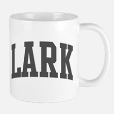 Lark (curve-grey) Mug