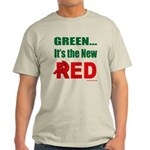 Green is Red Light T-Shirt