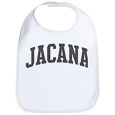 Jacana (curve-grey) Bib