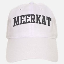 Meerkat (curve-grey) Cap