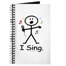 BusyBodies Singer Journal