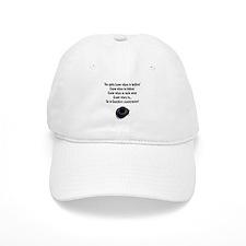 Gamblers Anonymous Baseball Cap