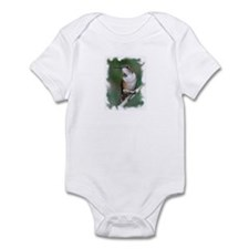 Hummer Infant Bodysuit