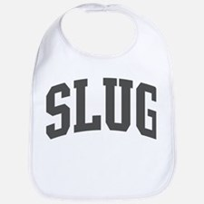 Slug (curve-grey) Bib