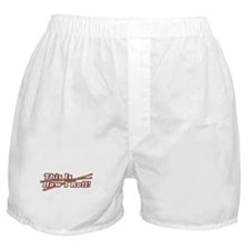 How I (Drum) Roll Boxer Shorts