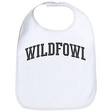 Wildfowl (curve-grey) Bib