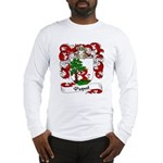 Paquet Family Crest Long Sleeve T-Shirt