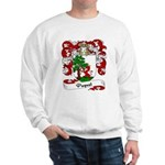 Paquet Family Crest Sweatshirt