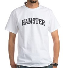 Hamster (curve-grey) Shirt