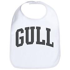 Gull (curve-grey) Bib