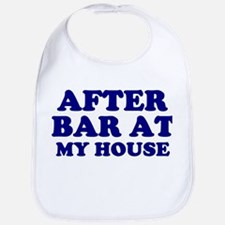 After Bar My House Bib