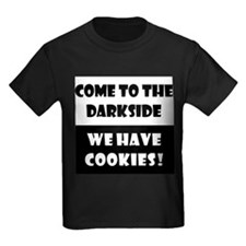 Come to the Darkside, Cookies T