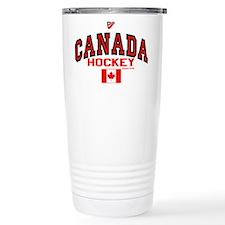 CA(CAN) Canada Hockey Travel Mug