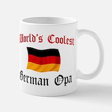 Coolest German Opa Mug