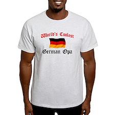 Coolest German Opa T-Shirt