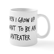 Grow up - Anteater Mug