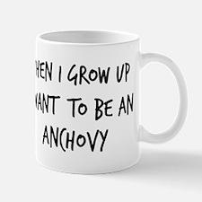 Grow up - Anchovy Mug