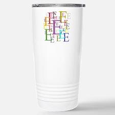 Epsilon Travel Mug