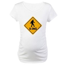 Bigfoot Crossing Shirt