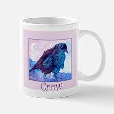 Raven Crow 5 Mug