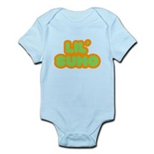 Lil' Sumo Infant Bodysuit
