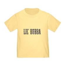 Lil' Bubba T