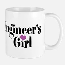 Engineer's Girl Mug