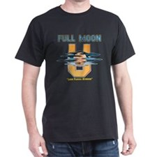 Full Moon U T-Shirt