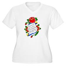 My Love My Reason T-Shirt