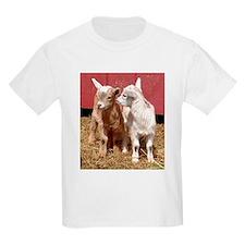 PYGMY GOATS Kids T-Shirt