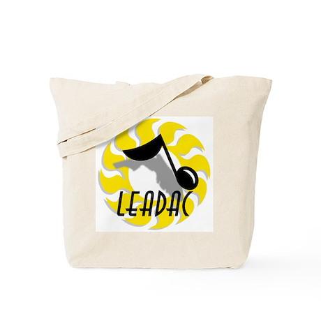 Sunshine District Leadership Academy Tote Bag
