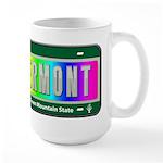 Vermont Large Mug