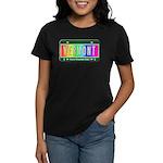 Vermont Women's Dark T-Shirt