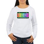 Vermont Women's Long Sleeve T-Shirt