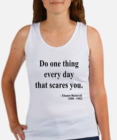 Eleanor Roosevelt 1 Women's Tank Top