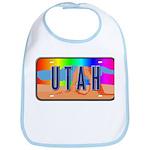 Utah Rainbow Bib
