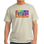 Utah Rainbow Light T-Shirt