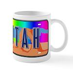 Utah Rainbow Mug