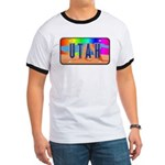 Utah Rainbow Ringer T
