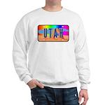 Utah Rainbow Sweatshirt