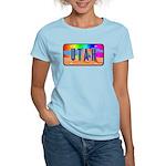 Utah Rainbow Women's Light T-Shirt