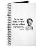 Eleanor Roosevelt 2 Journal