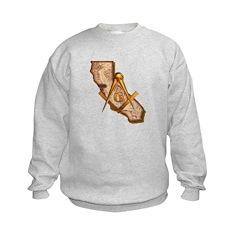 California Masonry Sweatshirt